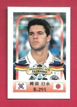 Germany Michael Ballack 295